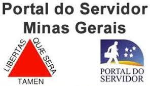 Portal do Servidor MG A consulta