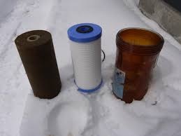 Whole House Sediment Water Filter Whole House Water Filter Cabin Diy