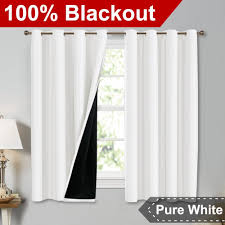 drapes for sale. Blackout Window Treatment Thermal Insulated Drapes For Kitchen / Bedroom Sale