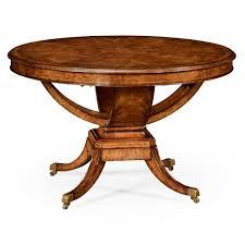 6 seater round dining table 6 seater round dining table walnut sy interiors