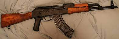 AK-47 Wallpaper and Background Image ...