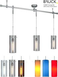 hanging pendants track. Pendant Lights On Track Lighting With Pendants Kitchens Hanging Monorail N