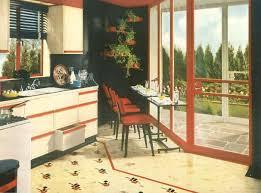 1940 Kitchen Decor 1940s Home Style Kitchen Decor
