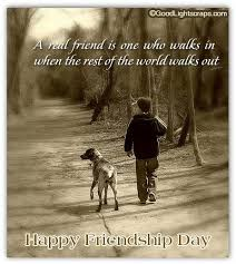 happy friendship day e