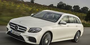 Mercedes refreshes the 2021 e63 s wagon with a more distinct appearance, new content, and a retuned suspension. 2017 Mercedes Benz E400 Wagon First Drive 8211 Review 8211 Car And Driver