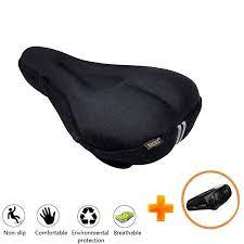 bike seat cover waterproof bike saddle