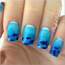Summer Nails 真似したいお洒落で可愛い海外の夏ネイル