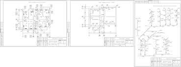 Система теплоснабжения курсовые и дипломные работы теплоснабжения  Курсовая работа Отопление жилого дома 3 этажа г