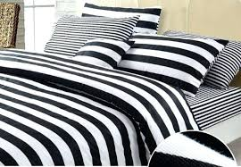 grey and white striped bedding photo 5 of grey and white striped bedding fabric black and