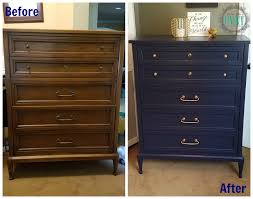 mid century modern furniture restoration. For Love Of The Paint: Before And After : Mid Century Modern Style Vintage Chest Drawers Furniture Restoration E