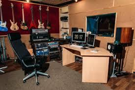 Запись песни в подарок на студии Песня на свадьбу песня на день  Контрольная комната