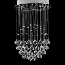 awesome round hanging chandelier modern hanging crystal chandelier round chandelier contemporary k