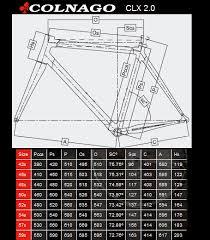Colnago Clx 2 0 Shimano Ultegra Bicycle Pro Shop