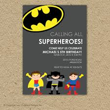 superheroes party invites superhero childrens party invitations features party dress super