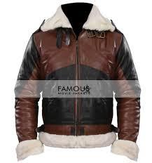 dark brown leather jacket previous next
