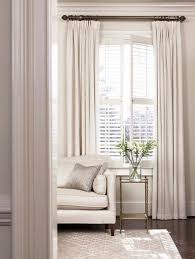 window shutters with curtains. Wonderful Curtains Shutters And Curtains More With Curtains Curtains For Picture  Window  And Window N