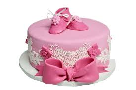Edible Lace Baby Shower Cake Sugar Street Boutique
