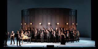 LA TRAVIATA - Verdi's classic opera with Ida Falk Winland