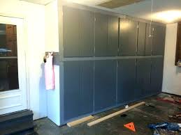 building garage cabinets build garage shelves building overhead garage storage large size of home accessories to