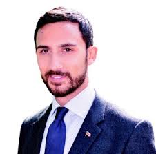Globalnews.ca your source for the latest news on stephen lecce. Pc Candidate Lecce Wants To Bring About Change King Weekly Sentinel