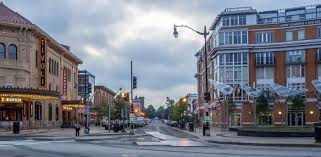 5. If you want up and coming: Columbia Heights