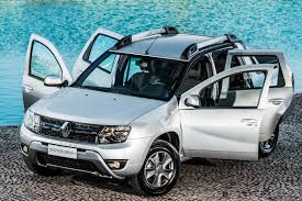 renault oroch 2018. exellent 2018 photo gallery and renault oroch 2018