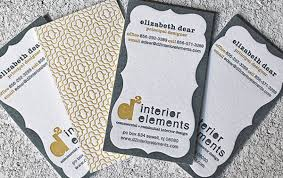 Interior Designer Business Cards Fascinating 48 Brilliant And Creative Business Card Designs For Your