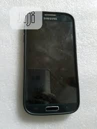 Samsung Galaxy S4 CDMA 16 GB Black in ...