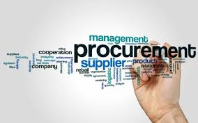 Project Fabrication Excellence Starts with Procurement - Water Standard