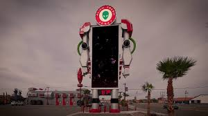 Electronic Signs By Yesco