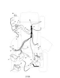 lt1000 craftsman lawn tractor wiring diagram images craftsman riding lawn mower carburetor diagram lzk