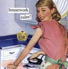 Αποτέλεσμα εικόνας για vintage housewives