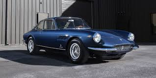 Others were custom ordered like princesse de réthy's 330 gtc or the carrozzeria zagato's sensational 250 gt lwb berlinetta, s/n 0515 gt. Here S Your Chance To Buy One Of Ferrari S Best Grand Tourers
