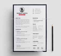 Resume 2017 Magnificent Best Resume Templates To Help You Land Your Dream Job In 60