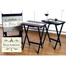 tv trays with stands amazing plans wood stand project where to trays tray table