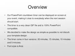 5 Minute Powerpoint Timer 5 Minute Countdown Timer For Powerpoint Zoro Braggs Co