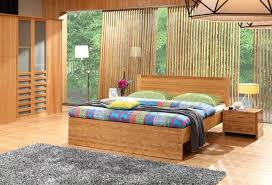 eco friendly home bedroom furniture. eco-friendly modern carbonized bamboo home furniture bedroom hotel beds eco friendly