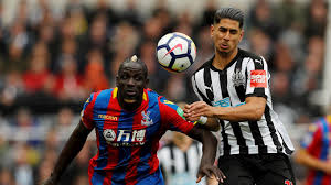 Image result for Newcastle 0 Crystal Palace 1