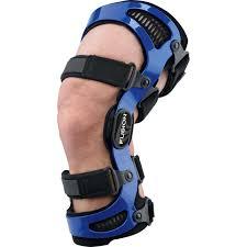 Breg Knee Brace Size Chart Fusion Knee Brace Breg Inc