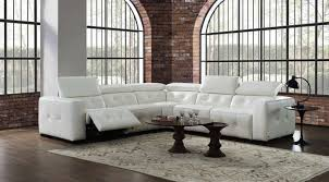 Riley Sectional Sofa by Creative Furniture