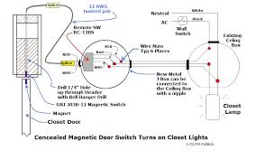 automatic closet lights electrical page 3 diy room home