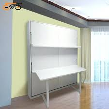 electric murphy bed electric stealth bed electric remote control wall beds with desk wall bed desk