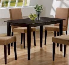 Small Picture Best Dining Table For Small Space Home Design Ideas