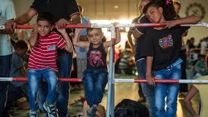 NGOs fordern mehr Schutz für minderjährige Flüchtlinge
