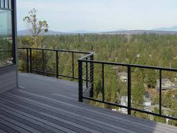 steel cable railing. Mesa Verde Steel Cable Railing T