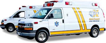 Johnston Ambulance Service Nemt And Medical Transportation In Ahoskie Nc