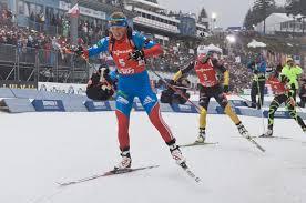Лыжные шаги виды Техника классических лыжных ходов реферат После совершения шага необходимо вывести палки кольцами от себя Отталкивание ногой должно быть умеренным Во время скольжения палки следует вновь повернуть