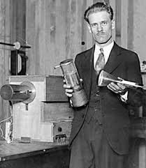 Image result for philo farnsworth