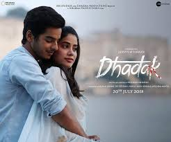 Dhadak 2018 full movie download