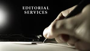 reliable editorial services that have no rivals on their path editorial